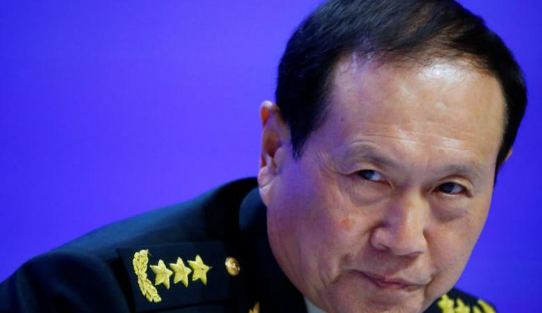 ارتفاع حدة التوتر ...وزير الدفاع الصيني  لواشنطن : سنقاتل حتى النهاية