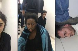سفاح اسطنبول ...حصلت على 3 نساء كهدية وقتلتهم لانهم كفرة