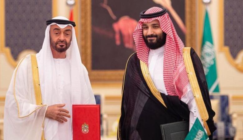 السعودية والامارات يعلنان دعمهما الكامل للمجلس العسكري في السودان