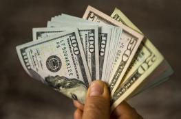 الدولار يواصل ارتفاعه مقابل الشيقل