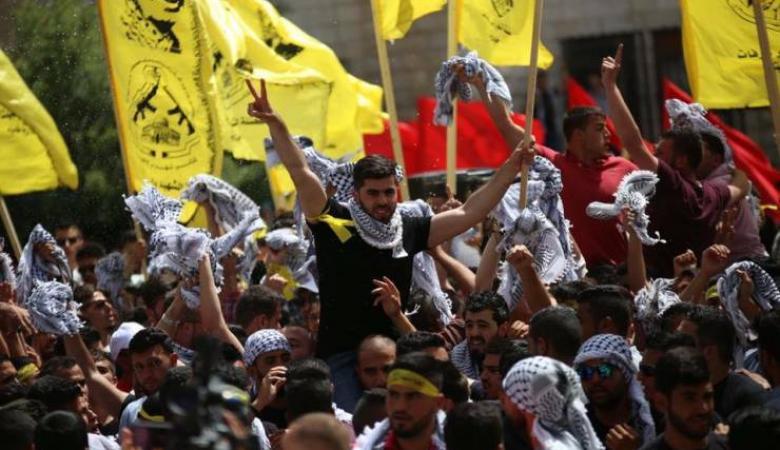 شبيبة حركة فتح : كل الخيارات مفتوحة من أجل الدفاع عن القدس