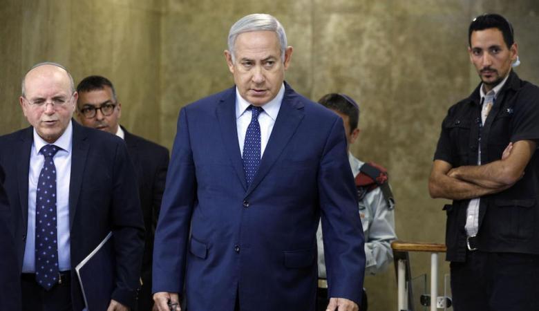 نتنياهو يتوعد قطاع غزة : سنوجه ضربة ساحقة للغاية