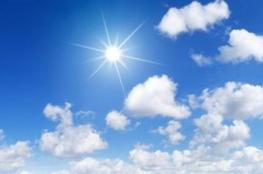 حالة الطقس: توالي ارتفاع درجات الحرارة حتى السبت