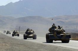 الجيش التركي : نواجه مقاومة صلبة من قبل داعش في شمال سوريا