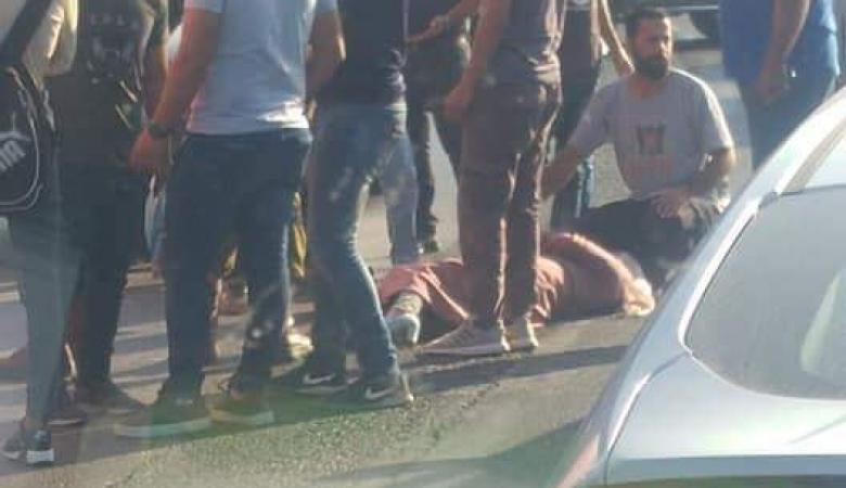 مستوطن يدهس طالبة جامعية ويصيبها بجراح شمال الخليل