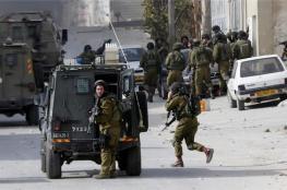 تصعيد في القدس وثمانية شهداء في الشهر الماضي