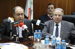 محافظ نابلس يطلب من المواطنين الالتزام بالاجراءات الاحترازية
