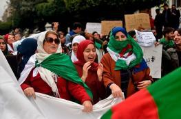 وزير خارجية الجزائر: لن نرتكب أخطاء سوريا وليبيا