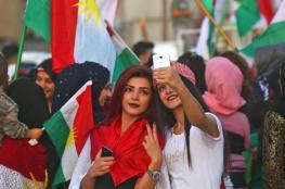 التحالف يحذر : استفتاء كردستان العراق يؤثر على حرب داعش