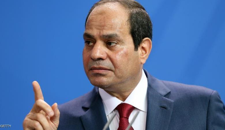 السيسي: لن تستعيد مصر عافيتها إلا بانتشال سوريا من أزمتها