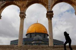 الأردن: الأقصى مكان للمسلمين فقط ويجب على اسرائيل وقف استفزازاتها