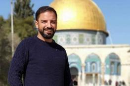 مخابرات الاحتلال تستدعي مسؤول الاعلام في أوقاف القدس
