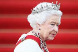 """ملكة بريطانيا تصادق على قانون الخروج من الاتحاد الاوروبي """"باتفاق  """""""