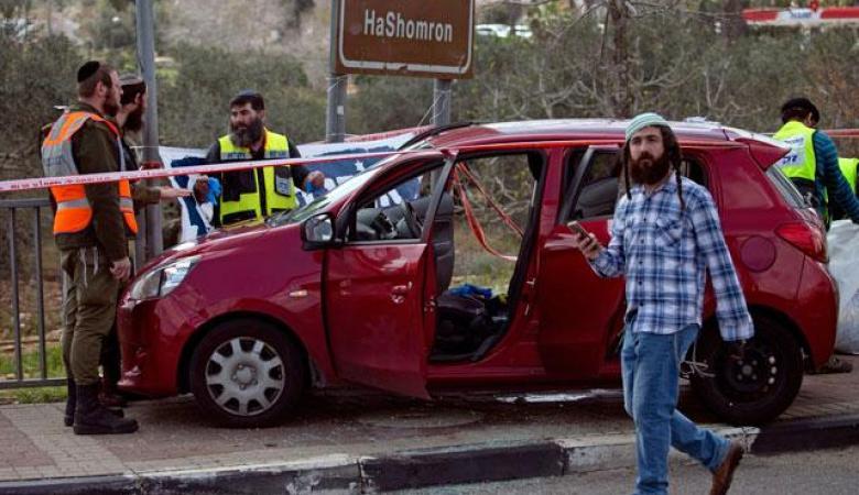 مسؤول اسرائيلي  يحذر من انفجار الاوضاع بغزة والضفة الغربية