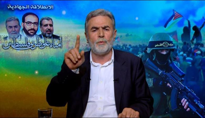 الجهاد الاسلامي : كل المدن الاسرائيلية تقع تحت مرمى صواريخنا