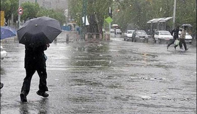 حالة الطقس : أمطار حتى بداية الأسبوع المقبل