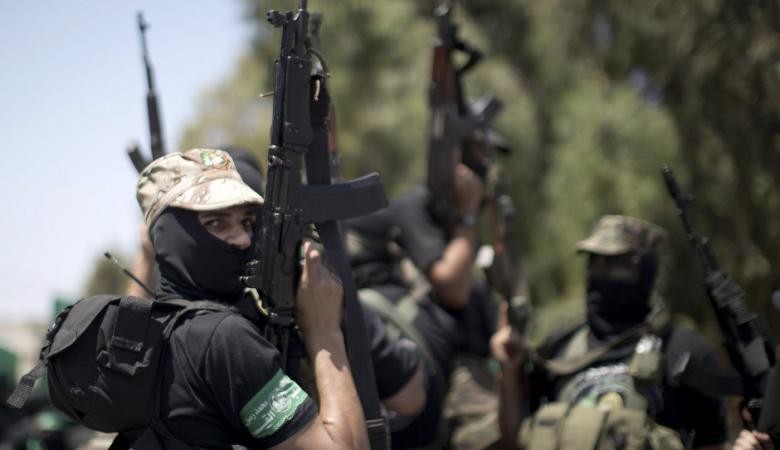 ليبرمان : حماس ستصبح قوة كبيرة خلال أقل من عام
