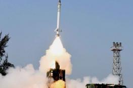 اسرائيل متخوفة من قيام الهند بالغاء صفقة سلاح بقيمة نصف مليار دولار
