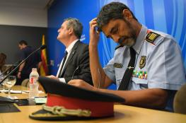 المدعي العام الإسباني يطالب باحتجاز رئيس شرطة كتالونيا