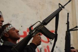 """اثر عملية لكتائب الأقصى ..اسرائيل تغرم """" البرغوثي """" والسلطة بمبلغ 62 مليون شيقل"""