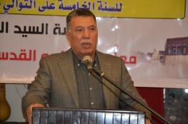 حلس يروي تفاصيل محاولة الاستهداف الفاشلة ويحذر حماس