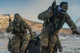 بعد تهديدات الحرس الثوري ..الجيش الاسرائيلي يرفع حالة التأهب