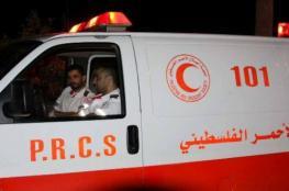 وفاة مواطن من شمال غرب القدس  بحادث سير
