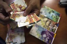 اتفاق على رفع قيمة الحد الادنى للأجور في الأراضي الفلسطينية