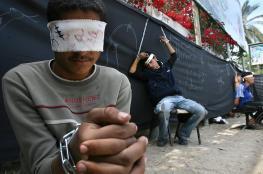 محكمة الاحتلال تخفّض أمر الاعتقال الإداري بحق المعتقل هاني جعارة