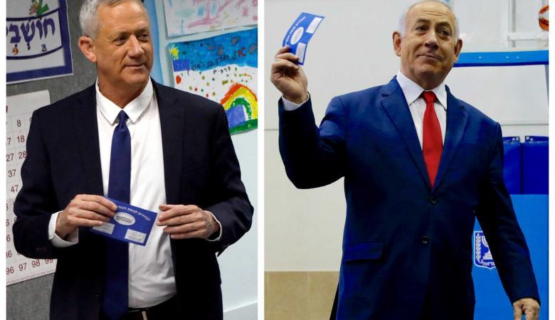 """تقديرات : """"اسرائيل ذاهبة الى انتخابات رابعة """""""