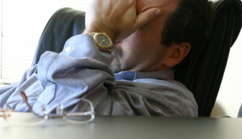 انتحار رجل أعمال خلال بث مباشر على فيسبوك