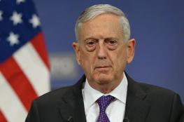 وزير الدفاع الأمريكي: النصر في أفغانستان مازال ممكنا عبر المصالحة مع طالبان