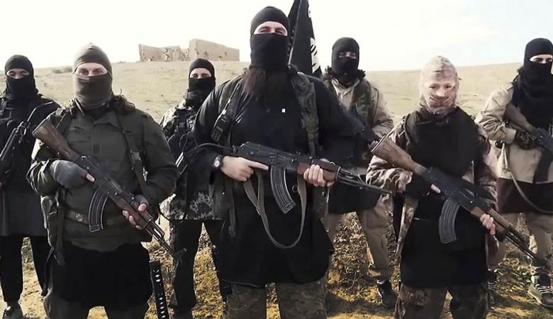 """الحكم بالسجن على إيطالية 9 سنوات لقتالتها في صفوف """"داعش"""" بسوريا"""