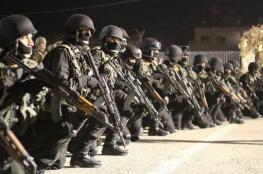 الحمد الله : لا مكان للخارجين عن القانون بيننا ولن نعود للفلتان الأمني