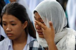 مصرع 18 حاجاً تايلندياً غرقا