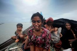 مقتل 3 آلاف مسلم خلال 3 أيام على يد الجيش الميانماري