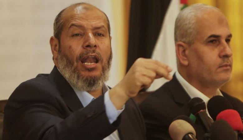 """حماس تمنح """"اسرائيل"""" مهلة لشهرين لرفع الحصار المفروض على غزة"""