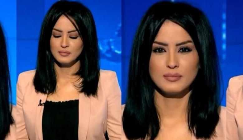 """استقالة الجزائرية """"حسينة """" من قناة الجزيرة القطرية"""