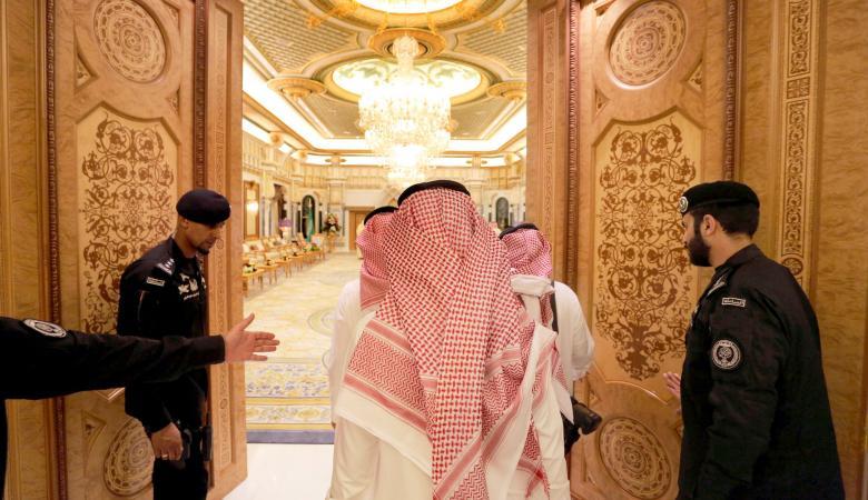 الحوثيون يتوعدون باستهداف القصور الملكية السعودية