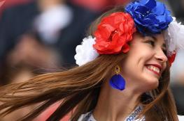 روسيا تحذر نسائها : لا تتزوجوا من الاجانب خلال المونديال