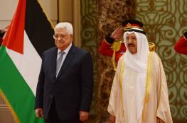 الرئيس يصل إلى الكويت في زيارة رسمية