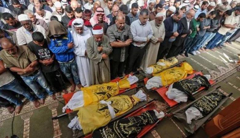 """الاحتلال يعترف : قتلنا عائلة"""" السواركة """" في غزة عن طريق """"الخطأ """""""