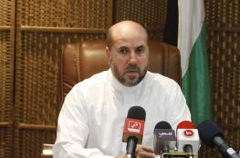 الهباش: نحن مع الأردن في مواجهة الإرهاب