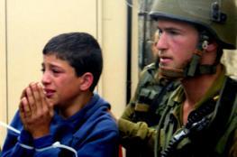 شهادات مروعة لأطفال فلسطينيين تعرضوا للتعذيب من قبل جيش الاحتلال