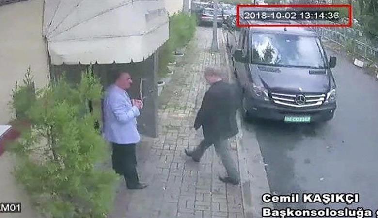 السعودية تعتبر قتل خاشقجي خطأ لم يكن من الواجب حدوثه