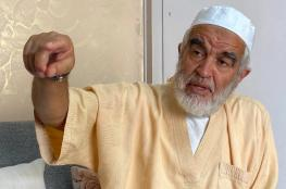 الشيخ صلاح يطالب بحماية المسجد الأقصى وباب الرحمة