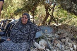 عائلة فلسطينية من بيت لحم  تتعرض لضرب مبرح  أثناء اعتقالها