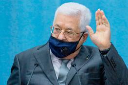الرئيس عباس : الشباب هم الثروة الحقيقية للوطن