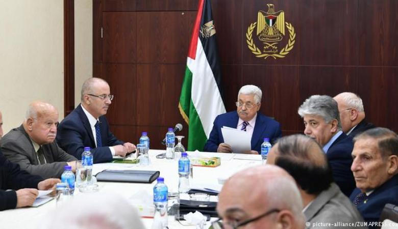 اجتماع للجنة التنفيذية لمنظمة التحرير الفلسطينية غد الاثنين
