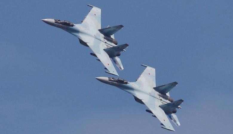روسيا تدافع عن سوريا وتمنع هجوماً اسرائيلياً عليها